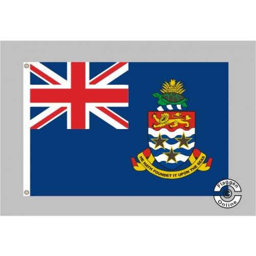 Flagge Cayman Islands