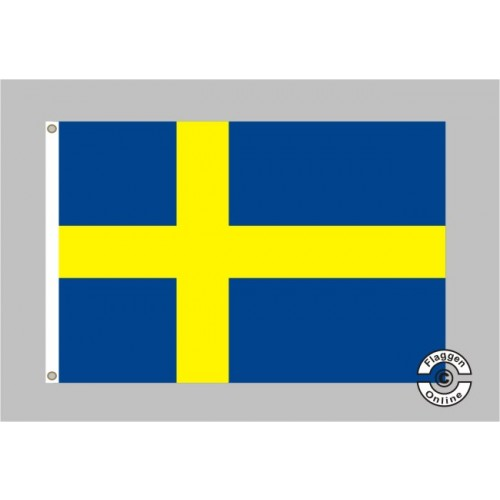 schweden flagge fahne staaten international flaggen. Black Bedroom Furniture Sets. Home Design Ideas