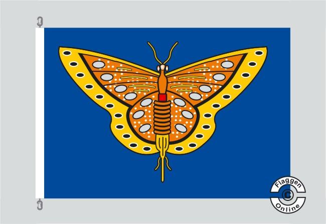 3rd New Yersey Cavalry Flagge