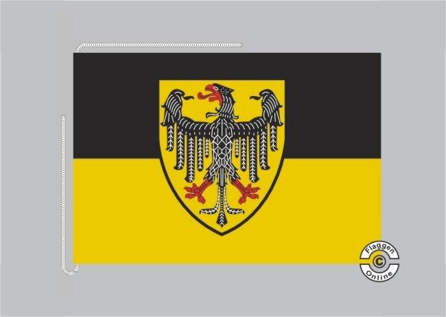 Aachen Tischflagge
