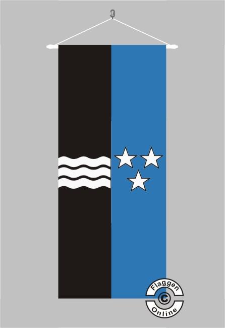 Aargau Banner Flagge