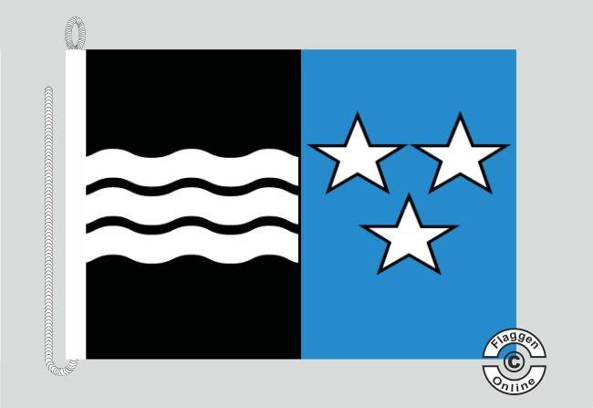 Aargau Bootsflagge
