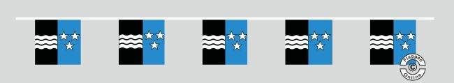 Aargau Flaggenkette