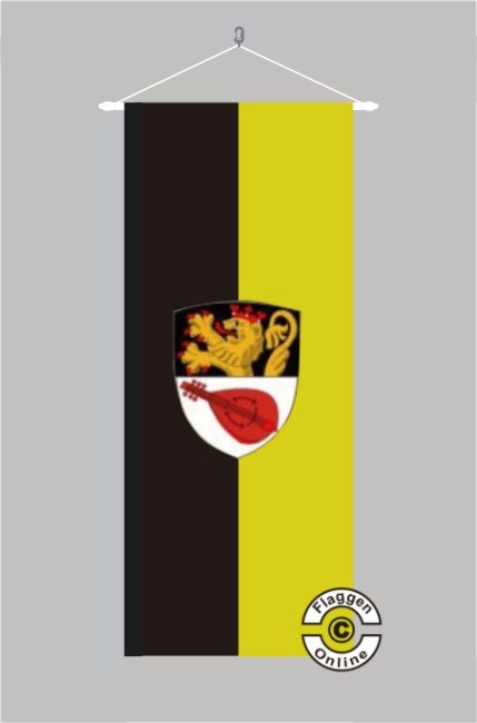 Alzey Banner Flagge