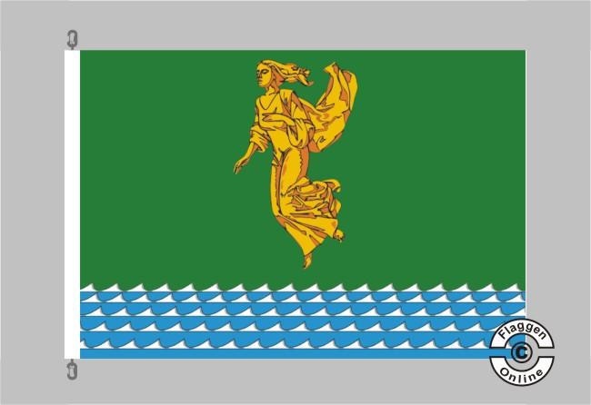 Angarsk Flagge