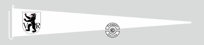 Appenzell-Ausserrhoden Langwimpel