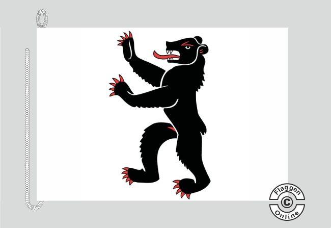 Appenzell-Innerrhoden Bootsflagge