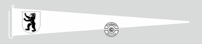 Appenzell-Innerrhoden Langwimpel