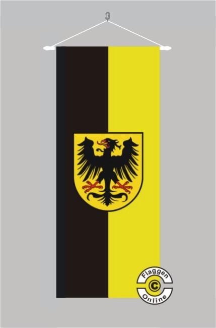 Arnstadt Banner Flagge