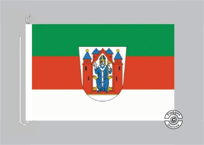 Aschaffenburg Bootsflagge