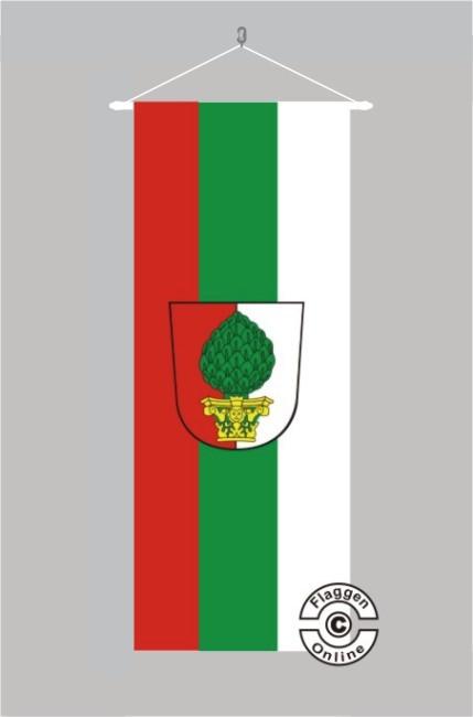 Augsburg Banner Flagge