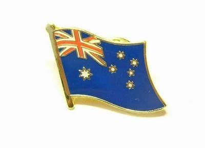 Australien Flaggenpin