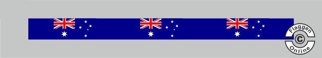 Australien Tischband