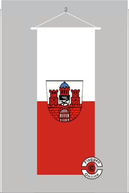 Bad Kissingen Banner Flagge