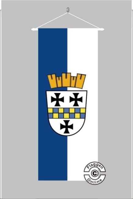 Bad Kreuznach Banner Flagge