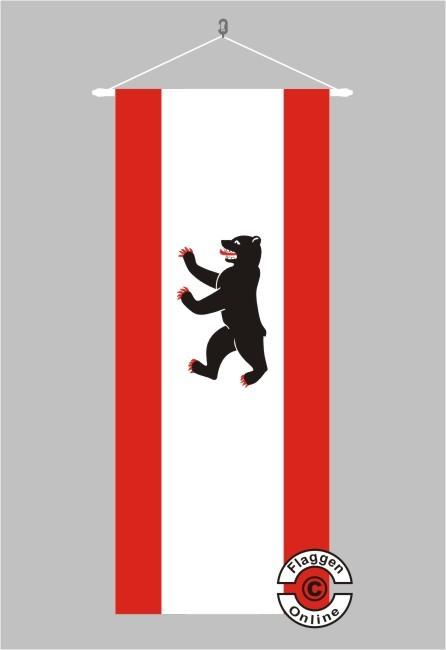 Berlin Banner Flagge