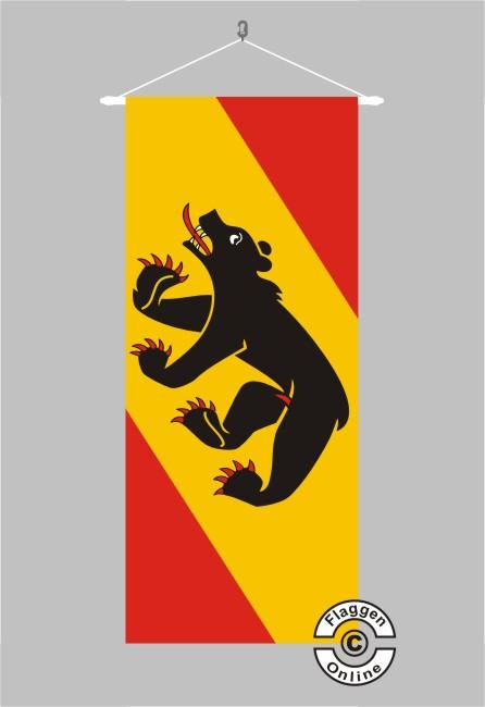 Bern Banner Flagge