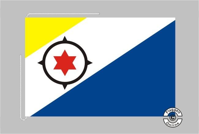 Bonaire Tischflagge