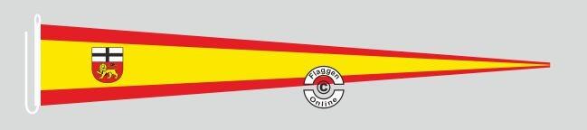 Bonn Langwimpel