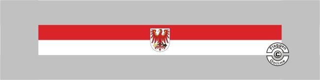 Brandenburg Tischband