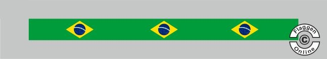 Brasilien Tischband