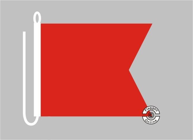 Signalflagge BRAVO Flagge