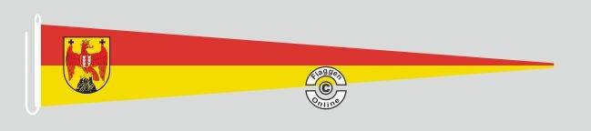 Burgenland Langwimpel