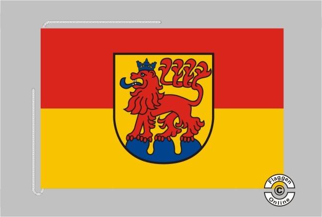 Calw Tischflagge