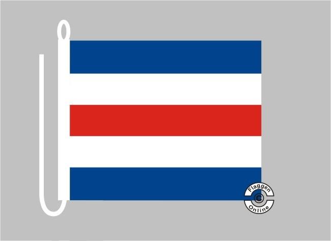 Signalflagge CHARLIE Flagge
