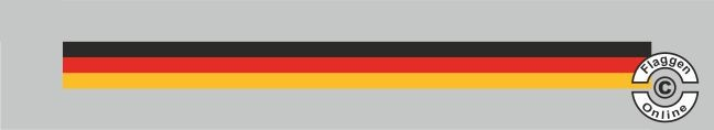 Deutschland Tischband