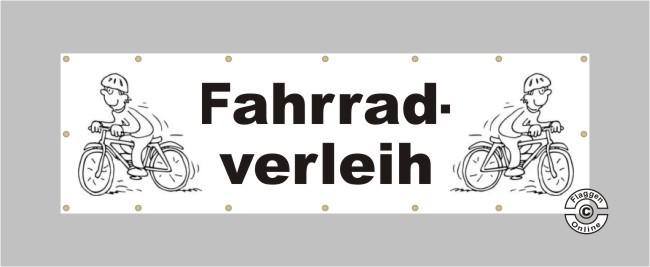 Fahradverleih