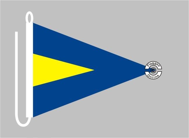 Signalflagge HILFSSTANDER 1 Flagge