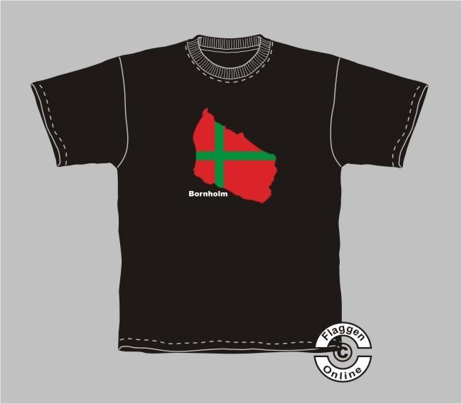 Bornholm T-Shirt