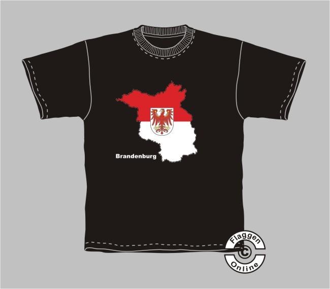 Brandenburg T-Shirt