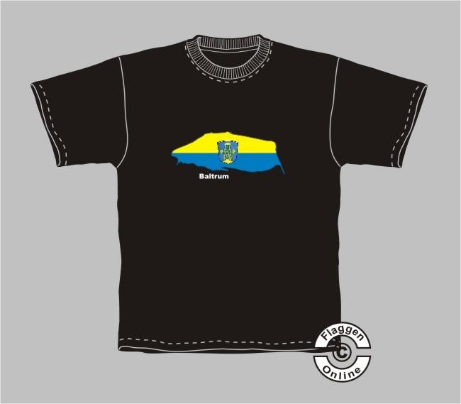 Baltrum T-Shirt