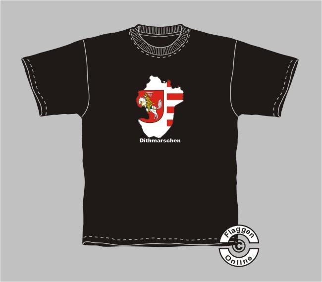 Dithmarschen T-Shirt