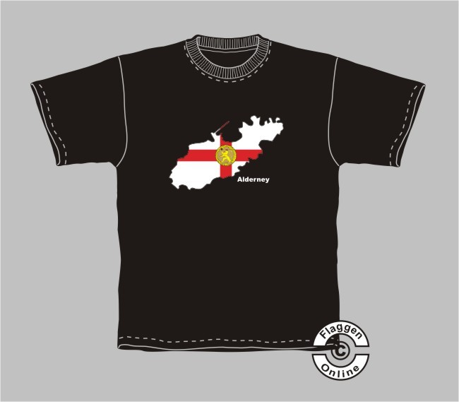 Alderney T-Shirt