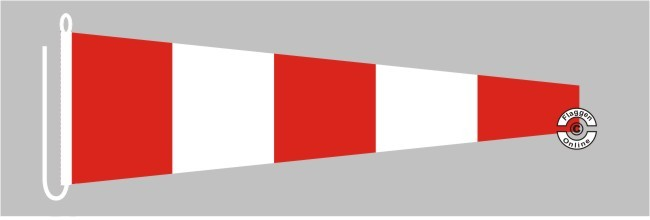 Signalflagge ANTWORTWIMPEL Flagge