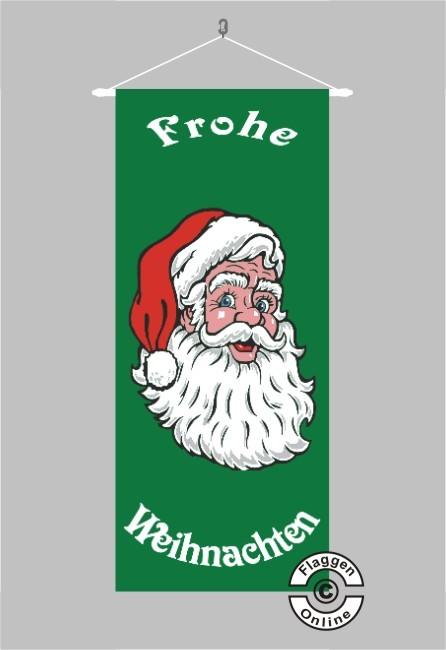 Frohe Weihnachten Banner Flagge Bannerfahnen Deutsche Bundesländer ...