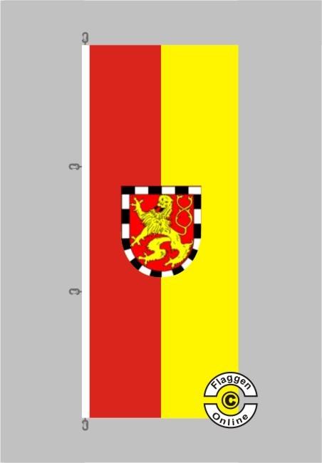 Altenkirchen Westerwald Hochformat Flagge