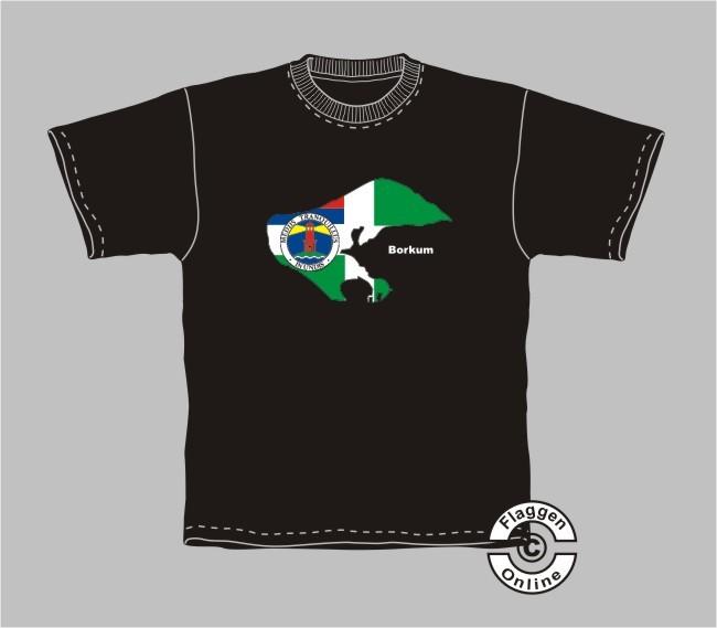 Borkum T-Shirt