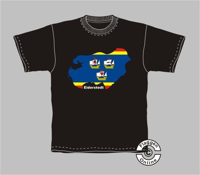 Eiderstedt T-Shirt