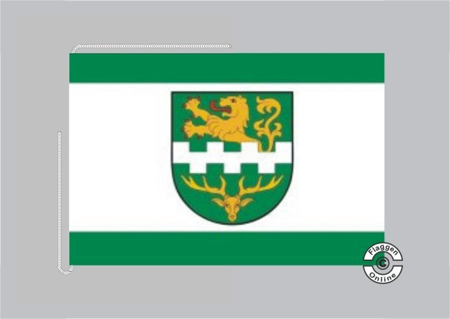 Bergisch Gladbach Tischflagge