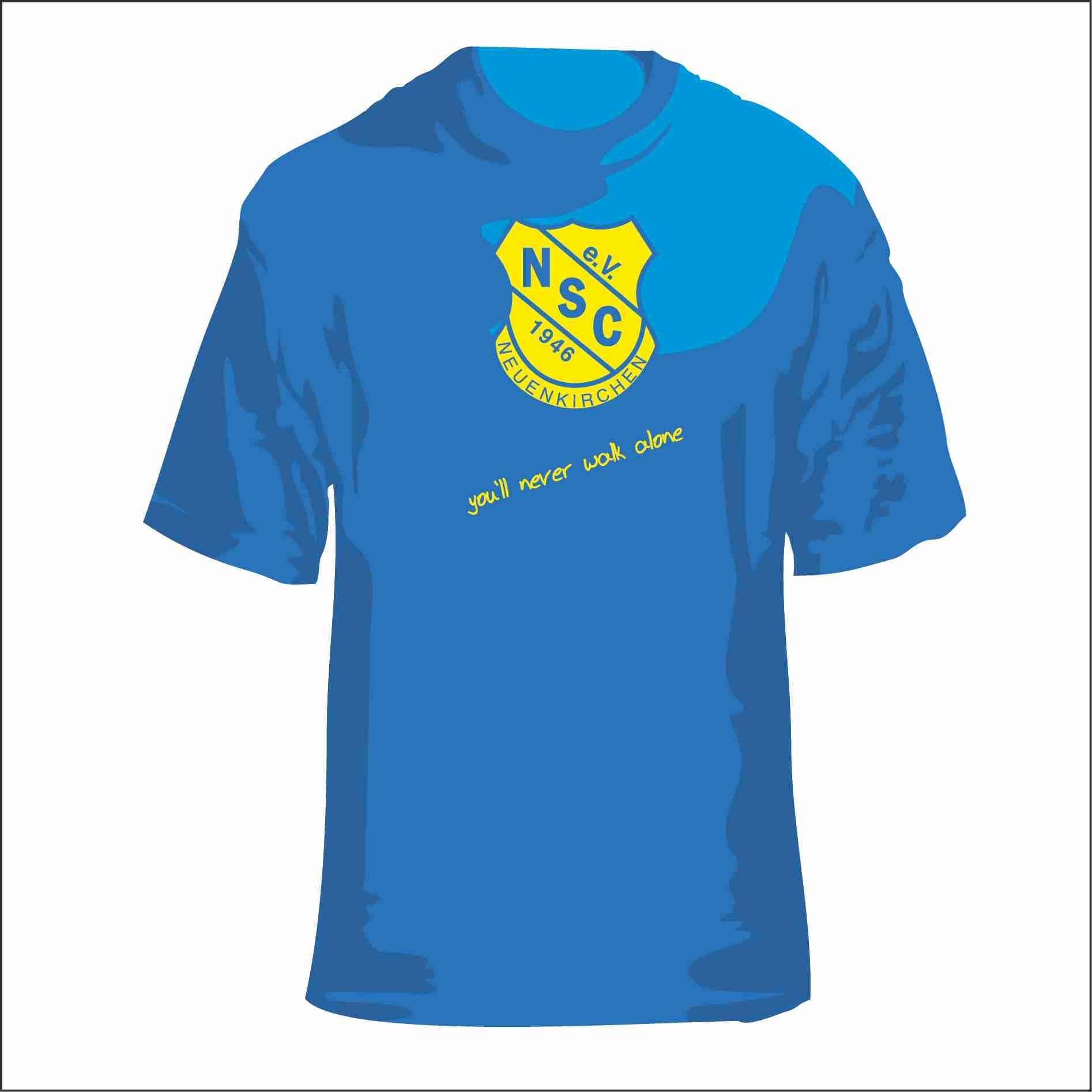 T-Shirt Neuenkirchener SC Nr.2
