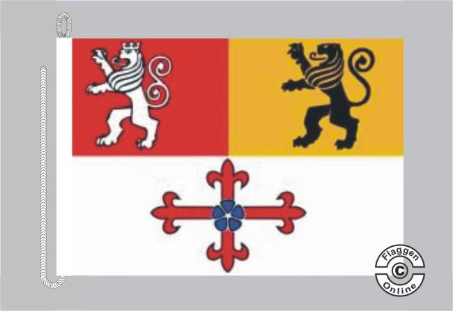 Heinsberg Landkreis Bootsflagge