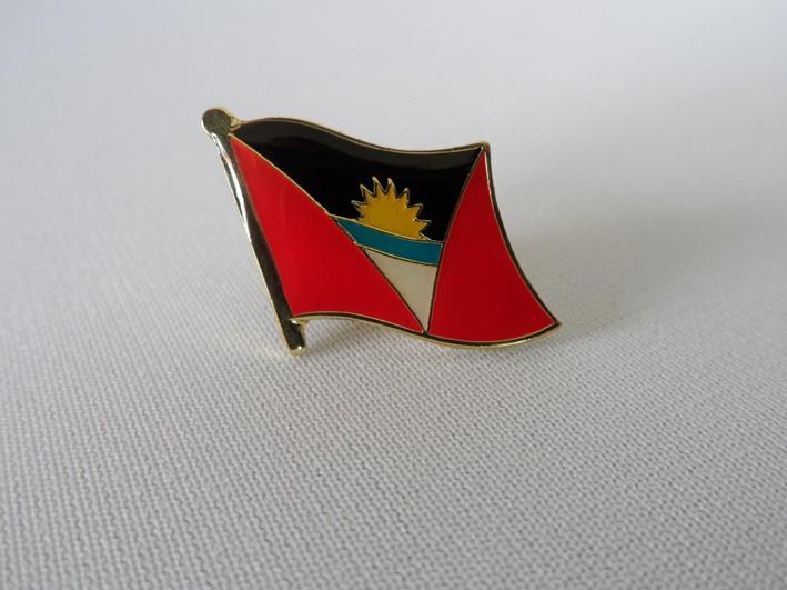 Antigua & Barbuda Flaggenpin