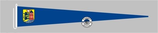 Flensburg Langwimpel