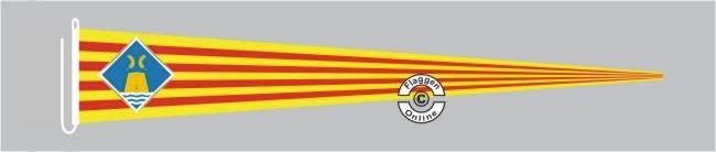 Formentera Langwimpel