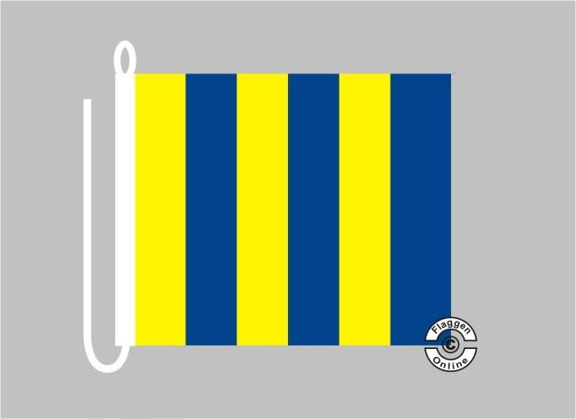 Signalflagge GOLF Flagge