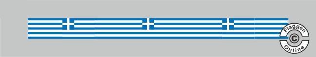 Griechenland Tischband